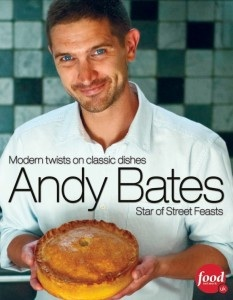 Andy Bates - Modern Twists on Classic Dishes